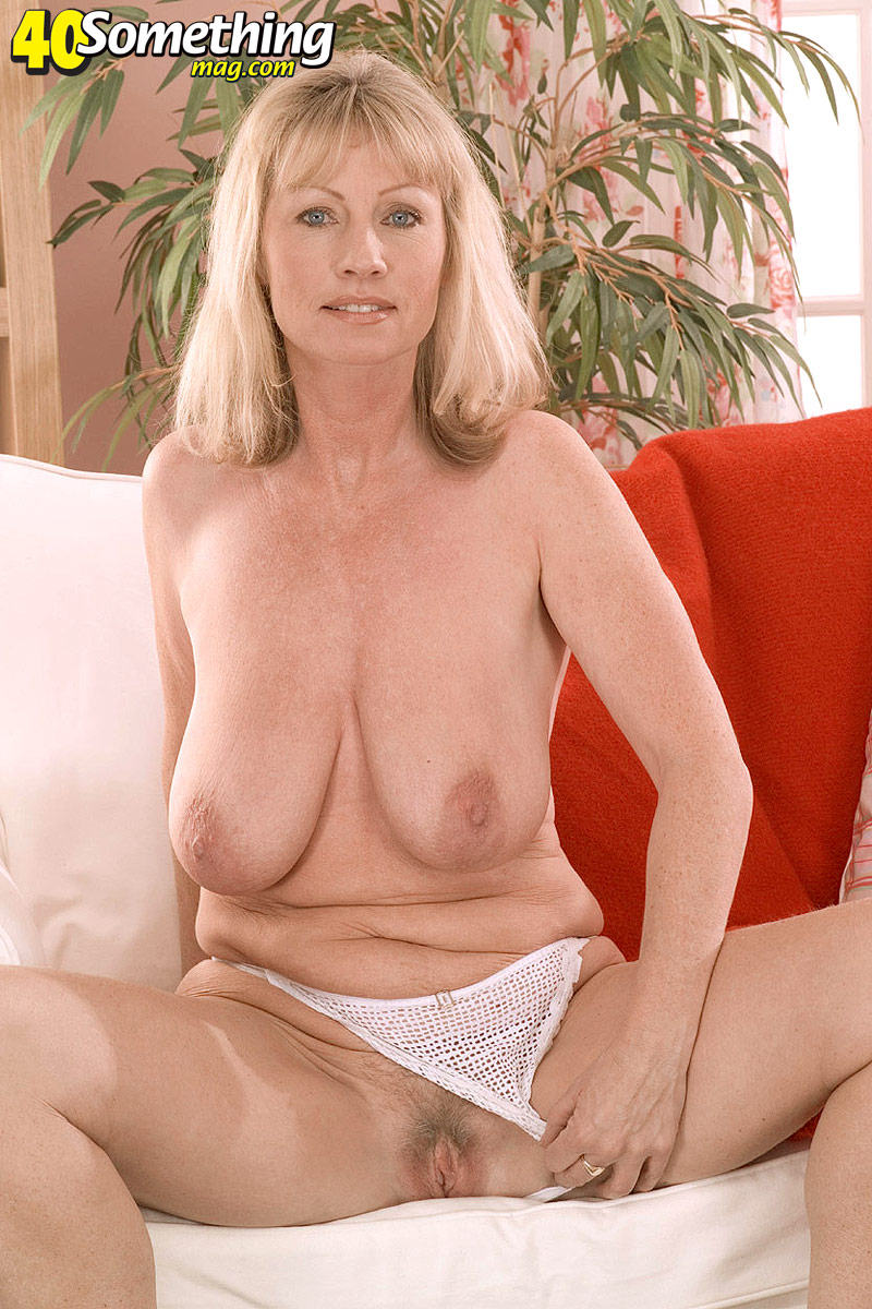 adult mature video woman