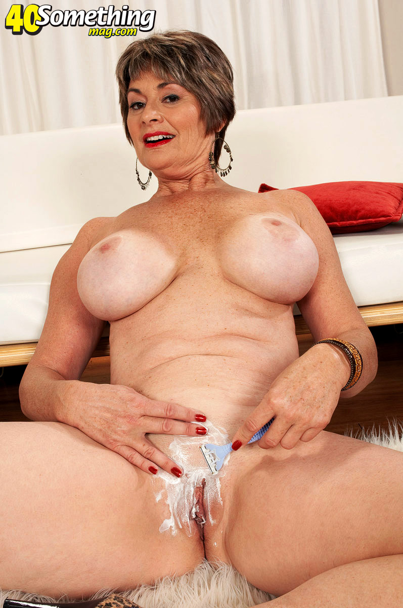 And mature ladies naked the