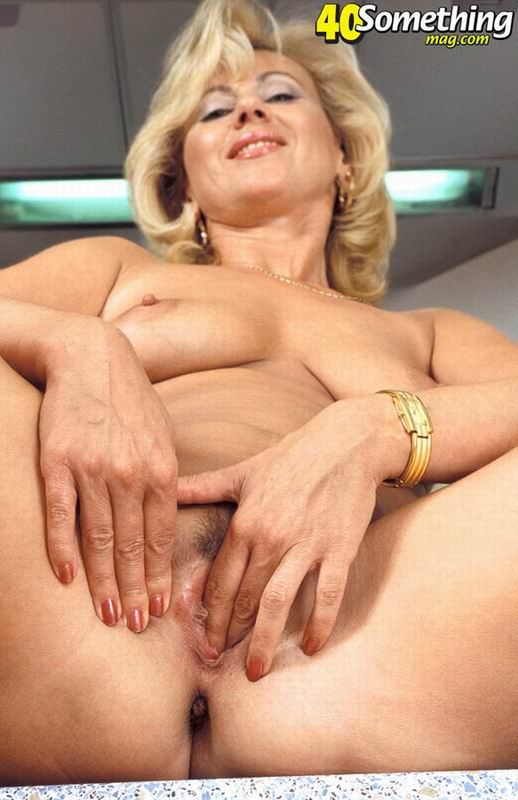 Woman desperate panty poop