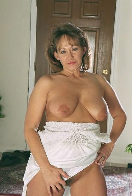 Aunt barbara milf